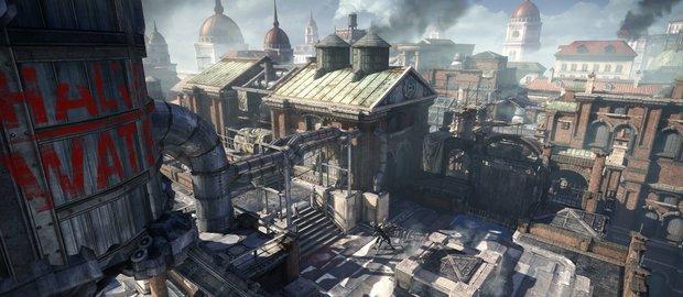 Gears of War: Judgment News
