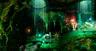 Trine 2: Director's Cut E3 2012 screenshots
