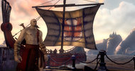 Kratos will be more 'relatable' in God of War: Ascension