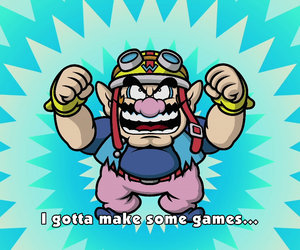Game & Wario Screenshots