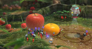 Pikmin 3 goes 'back to the basics,' adds more stress