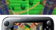 Wii Fit U announcement screenshots