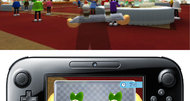 Wii Fit U announcement screenshots