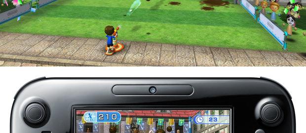 Wii Fit U News