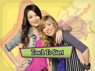 iCarly: Groovy Foodie! Chat
