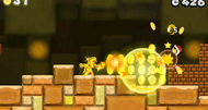 New Super Mario Bros. 2 E3 2012 screenshots 2