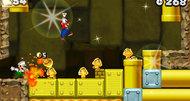 New Super Mario Bros. 2 E3 2012 screenshots 2