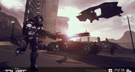 Dust 514 Mercenary Pack packs beta access