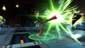 Ben 10 Omniverse Screenshot from Shacknews