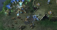 StarCraft 2 now allows 'spawning' for friends without game