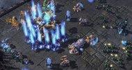 StraCraft 2: Heart of the Swarm screenshots