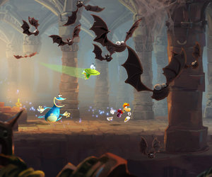 Rayman Legends Screenshots