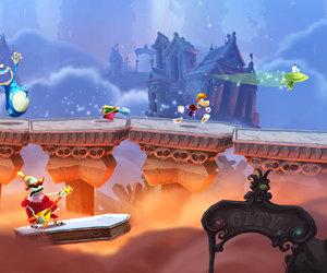 Rayman Legends Screenshots