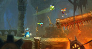 Rayman Legends announcement screenshots