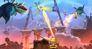 Rayman Legends: the best Wii U platformer at E3