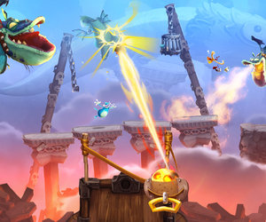 Rayman Legends Files
