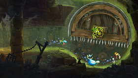 Rayman Legends Screenshot from Shacknews