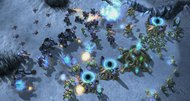 StarCraft 2: Heart of the Swarm trailer details multiplayer options