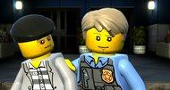 LEGO City Undercover Wii U announcement screenshots