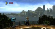 LEGO City Undercover Wii U announcement screenshots