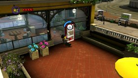 LEGO City Undercover Screenshot from Shacknews
