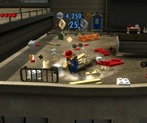 LEGO City Undercover Videos