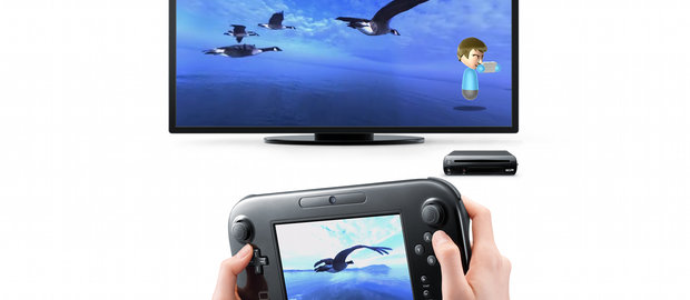 Wii U Panorama View News