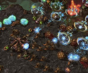 StarCraft 2: Heart of the Swarm Videos