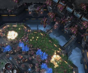 StarCraft 2: Heart of the Swarm Chat