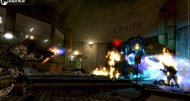 Black Mesa sputters into life with new screens