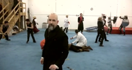 Author Neal Stephenson opens Kickstarter for swordfighting game