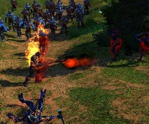 Spellforce 2: Faith in Destiny Screenshots