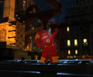 LEGO Batman 2: DC Super Heroes Files