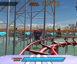 Roller Coaster Rampage Videos
