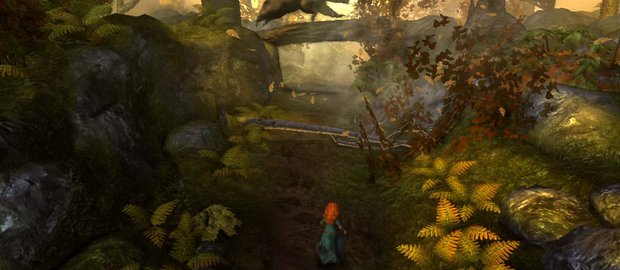 Brave: The Video Game News