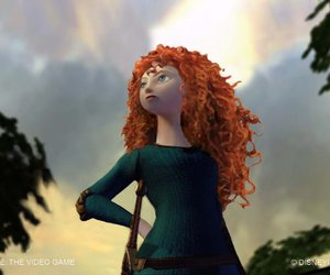 Brave: The Video Game Files