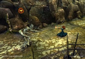 Disney/Pixar Brave: The Video Game Screenshot from Shacknews