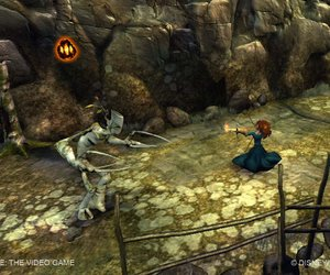 Brave: The Video Game Screenshots