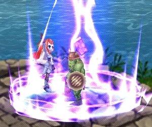 Ragnarok: Tactics Screenshots