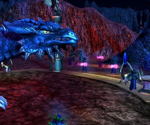 Spellforce 2: Faith in Destiny Chat