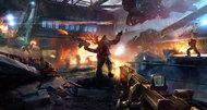 Alien Fear debut screenshots