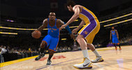 NBA Live 13 gets delay, first in-game trailer