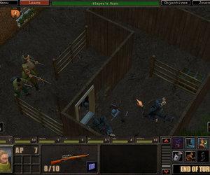 Silent Storm: Gold Edition Screenshots
