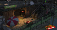 Jagged Alliance: Crossfire expansion screenshots