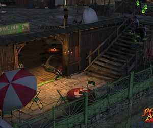 Jagged Alliance: Crossfire Files