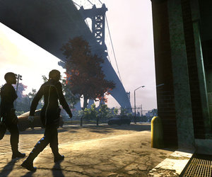 The Secret World Screenshots