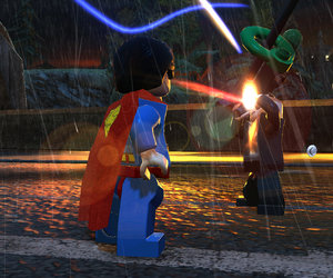LEGO Batman 2: DC Super Heroes Screenshots