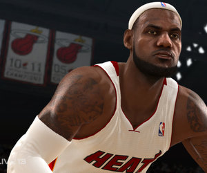 NBA Live 13 Screenshots