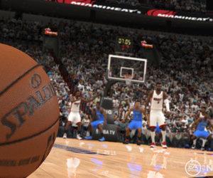 NBA Live 13 Screenshots