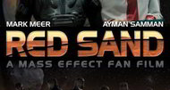 Mass Effect fan film Red Sand top story
